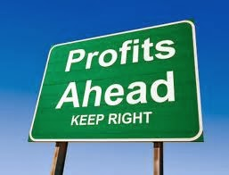 small business profit